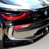 I servizi di una carrozzeria approvata BMW a Roma