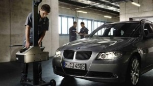 Centro BMW Service Roma Nord