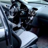 Per la tua Opel riparazione perfetta in carrozzeria!