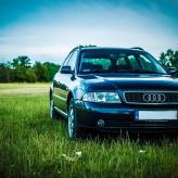 Riparazioni veloci ed efficaci, per la carrozzeria Audi a Roma Nord