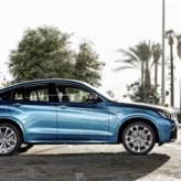 Salone di Detroit: nuove auto e fiammante carrozzeria BMW