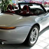 Piccoli danni all'auto? Al Service BMW riparazioni rapide e risolutive