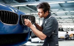 Centro BMW Service