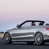 Nuova Mercedes classe C Cabrio, presto a Roma dal Salone di Ginevra?