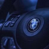 Una carrozzeria approvata BMW, la garanzia dell'assistenza ufficiale
