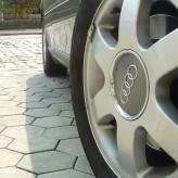 Carrozzeria Audi, la nuova S8 plus