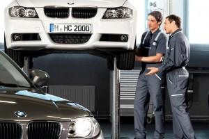 Carrozzeria Autorizzata BMW Roma Nord