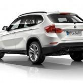 Nuovi motori e carrozzeria BMW X1, a Roma arrivano le news.