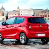 Opel, la riparazione carrozzeria a regola d'arte