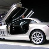 Carrozzeria Mercedes, news sulla Vision Tokyo a Roma.
