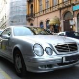 Niente più stress per parcheggiare la tua Mercedes a Roma Nord!