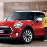 MINI Re-Generation, il servizio che rigenera la tua auto!