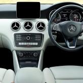 Per la cura della tua Mercedes, una carrozzeria dalle mani esperte